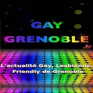 Gay Grenoble